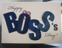 Новини > Поздравляем всех Шефов и Боссов с профессиональным праздником - Днем Босса! / 16.10.2012