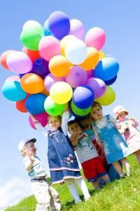 Новини > Міжнародний день захисту дітей / 01.06.2013
