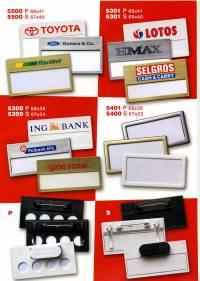 Новини > Бейджи для банків. / 15.05.2012
