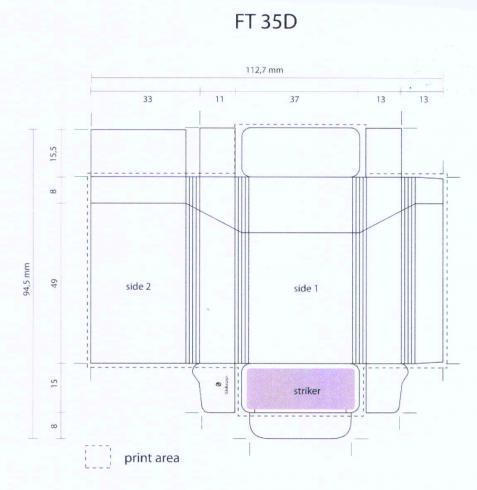 FT35D