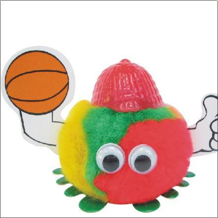 Баскетболіст