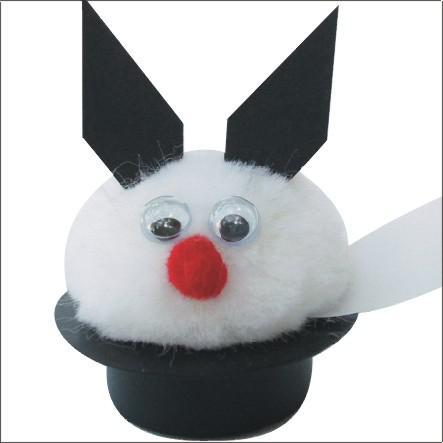 Кролик 2