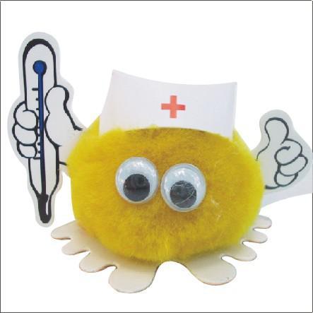 Медсестра 2