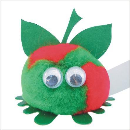 Яблучко