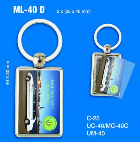 ML-40 D
